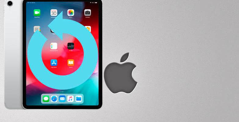 5 простых способа восстановить заводские настройки iPad (поддерживается iOS 14)