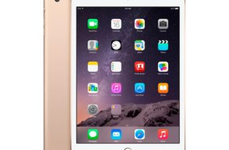 Обзор iPad mini 3: зато с Touch ID!  