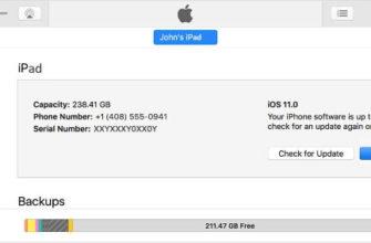 iPad отключен подключитесь к iTunes как разблокировать - 3 способа | Tenorshare