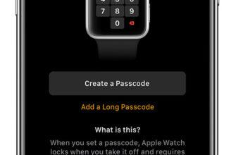 Как подключить смарт часы Apple Watch к iPhone