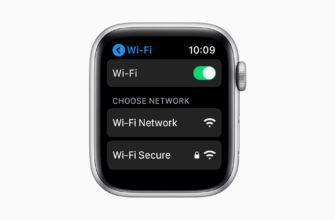 Как создать пару между часами AppleWatch и новым устройствомiPhone - Служба поддержки Apple (RU)