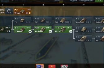 AppStore: World of Tanks Blitz 3D танки