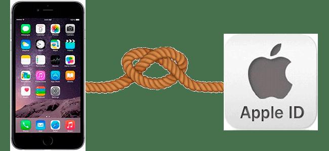 Можно ли удалить Apple ID без пароля?