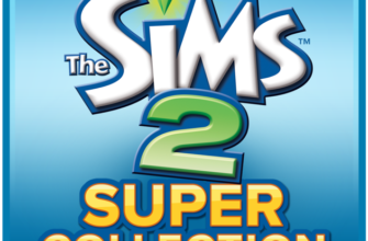 The Sims™ 2: Super Collection on the MacAppStore