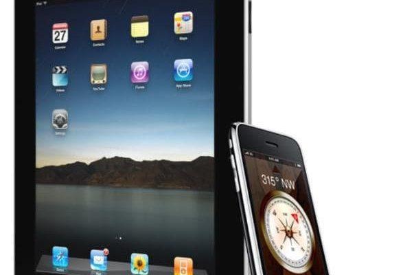 Что выбрать: iPhone 6  или iPad Mini - Лайфхакер