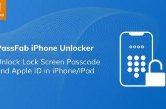 PassFab iPhone Unlocker 3.0.7.6   crack - KMSPrograms