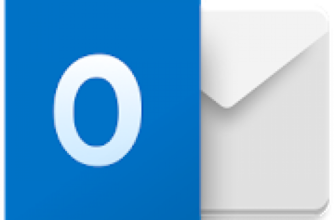 Microsoft Outlook on the AppStore
