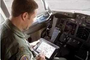 Зачем пилотам ipad