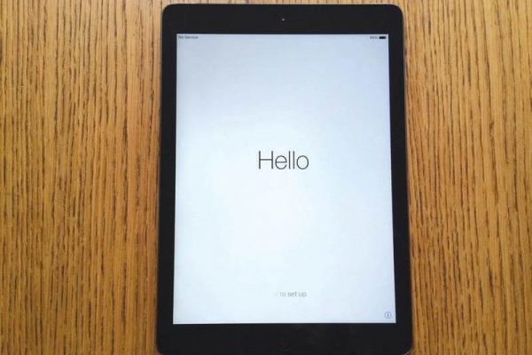 Как настроить iPad правильно | Блог Касперского