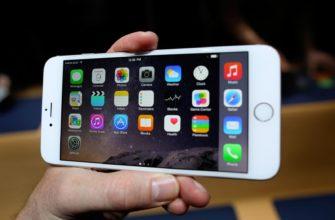 Плюсы и минусы iPhone 6 Plus глазами владельца iPhone 6 - Лайфхакер