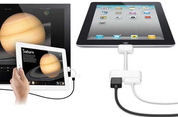 Как подключить айпад к телевизору через USB, Wi–Fi, HDMI