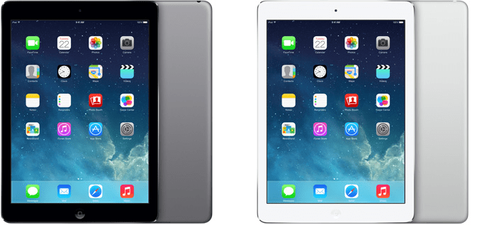 iPad Pro - Technical Specifications - Apple