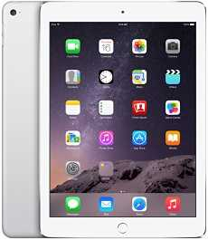 iPad (6th generation) - Technical Specifications