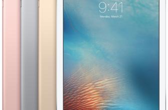 Apple iPad Pro с дисплеем 12,9 дюйма (2017 года)