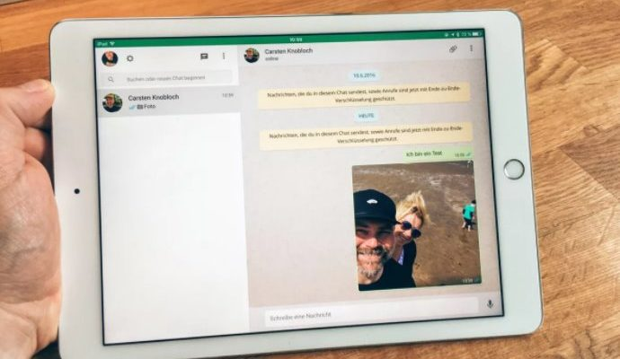 AppStore: WhatsApp Messenger