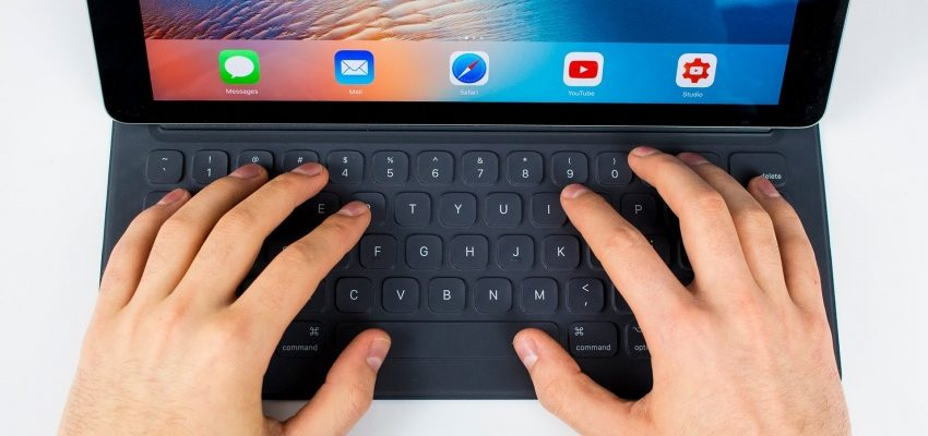iPad Pro вместо ноутбука. Опыт использования / Ноутбуки, планшеты, электронные книги / iXBT Live
