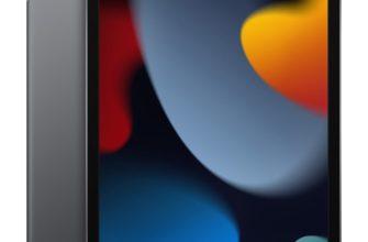 """Apple iPad 10,2"""" 2021 года: обзор планшета -"""