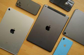 Обзор и тестирование The New iPad
