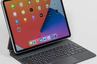 iPad Pro, 12.9-inch (5th generation) - Technical Specifications