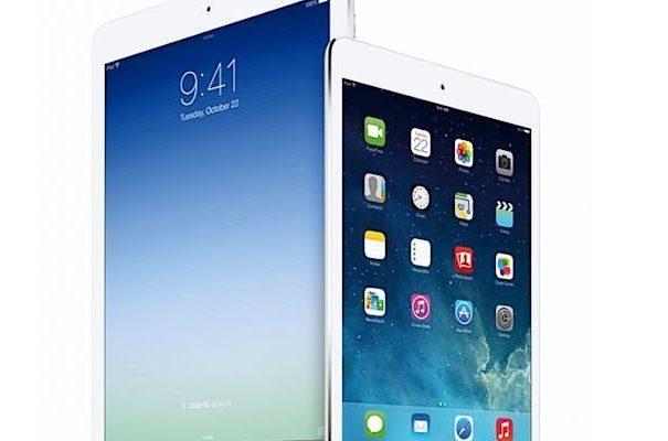 iPad Air или mini - делаем правильный выбор | iCanto - обзоры