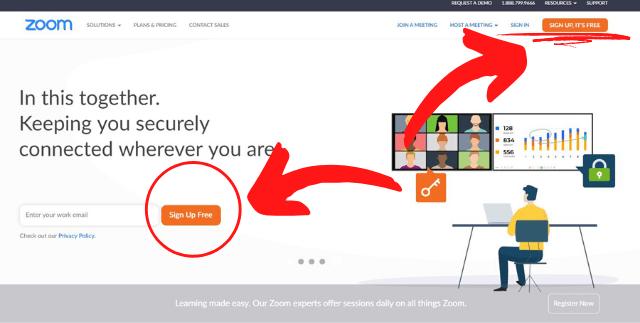 Как сделать виртуальный фон в ZOOM   ЗУМ