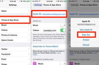 Импорт заметок и файлов в программу «Заметки» - Служба поддержки Apple (RU)