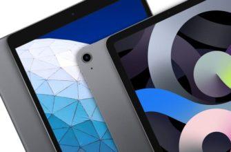 Планшет Apple iPad Air (2019). Обзор от Notebookcheck -