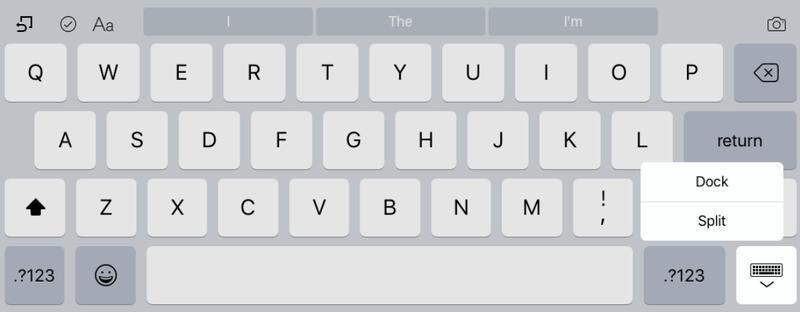 10  способов исправить некорректную работу клавиатуры iPad [Руководство]