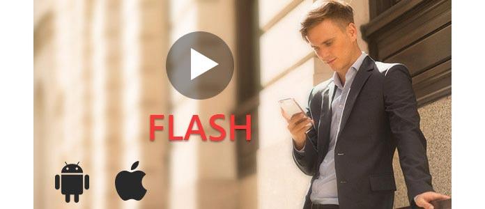 Лучший Adobe Flash Player для iPhone / iPad / iPod (в комплекте iOS 14)