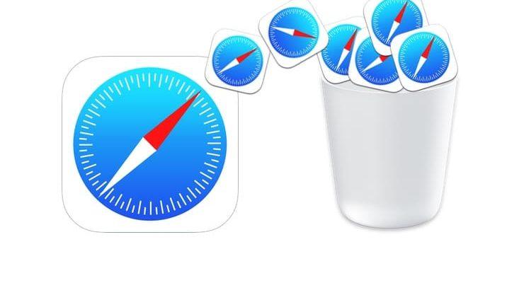 Как очистить историю в Safari на iPhone, iPad и Mac