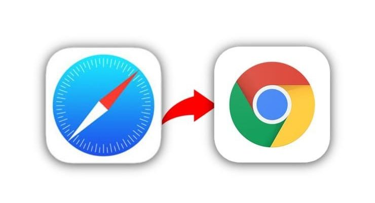 Chrome Remote Desktop on the AppStore