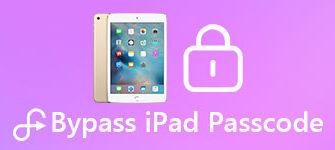 Как войти в iPad без пароля за считанные минуты | Tenorshare