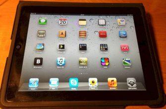 Краткий обзор всех моделей iPad с 2010 по 2017 год