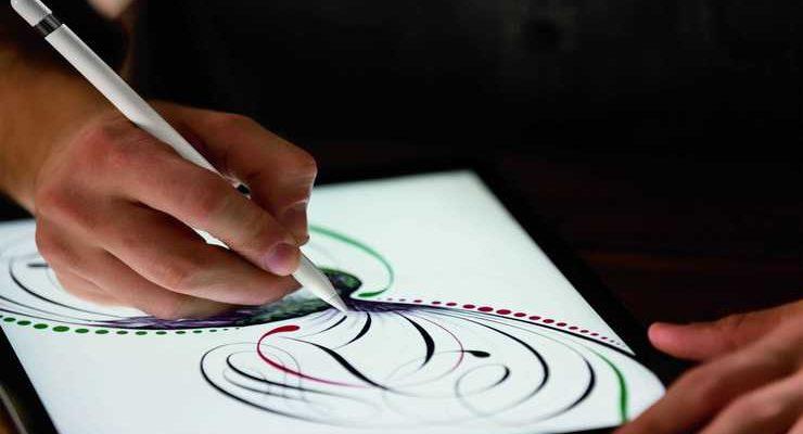 Как создать иллюстрацию на iPad. Инструкция от Фила Дунского — Блог re:Store Digest