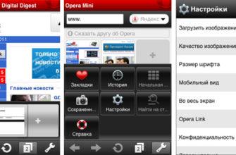 Альтернативные браузеры для Apple iOS: пятерка «самых-самых» / Программное обеспечение