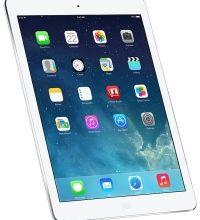 Как узнать свой номер сим-карты на iPad?