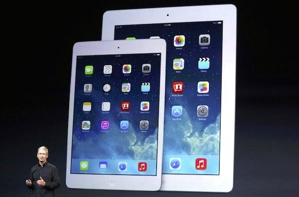 Новый iPad и iPad Mini 4: что выбрать? - IT-HERE.RU