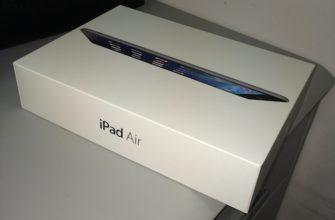 Обзор планшета Apple iPad Air: второе дыхание / Планшеты