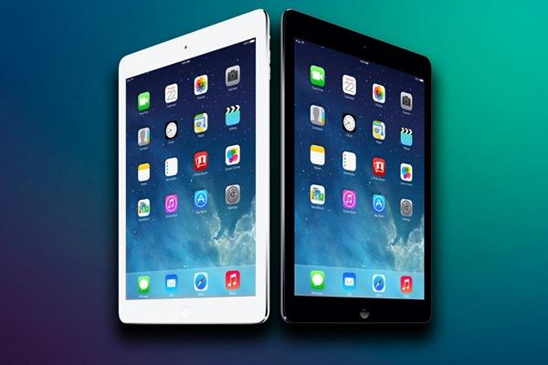 Почему я выберу обычный iPad вместо iPad Pro |