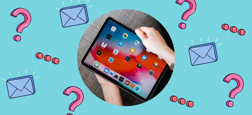 Какие программы установить на iPad для школьника младших классов? - Лайфхакер