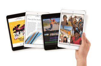 iPad, как гаджет для обучения