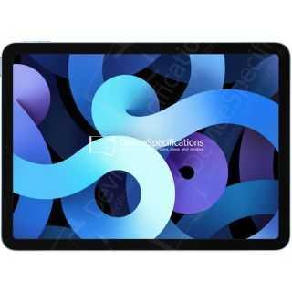 Подробные технические характеристики планшетов Apple iPad всех поколений
