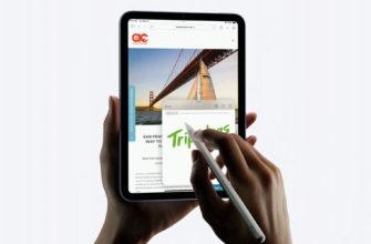 Влюбился в iPad mini 6. Почему его стоит купить |