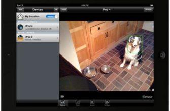 Камеры наблюдения — современные решения от приложения для iPhone до профессиональных систем  | Яблык