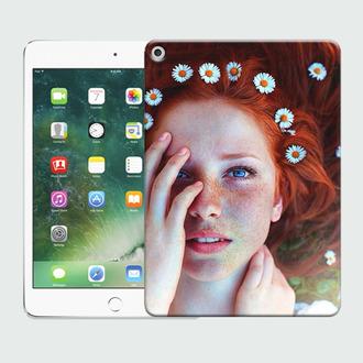Печать на чехлах для iPad Mini |