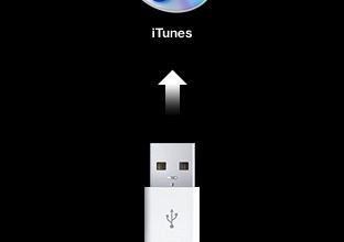 Методы перепрошивки iPad   Всё об iPad