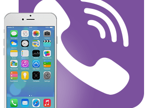 Скачать Вайбер на Айфон бесплатно: на русском языке