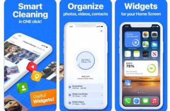 Лучшие очистители iPhone для удаления кешей в 2021 году