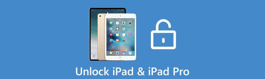 5 способов разблокировать iPad и удалить забытый пароль iPad