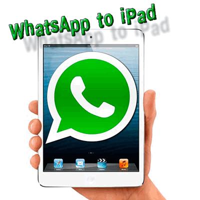Whatsapp для iPad: как установить Ватсап на Айпад?